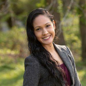 Mya Lau