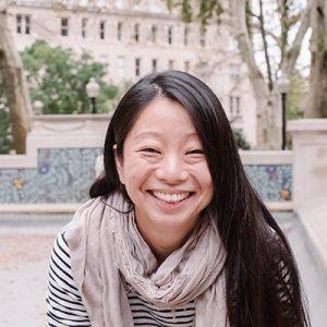 Olga Liu