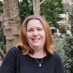 Pam Quagliero
