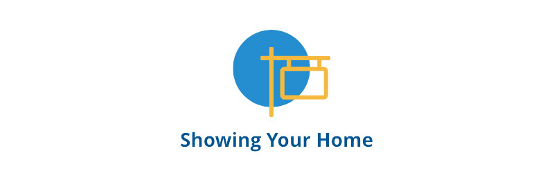 showing your home