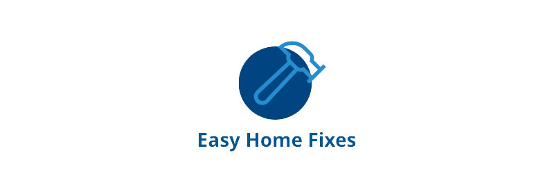 easy home fixes for selling your home