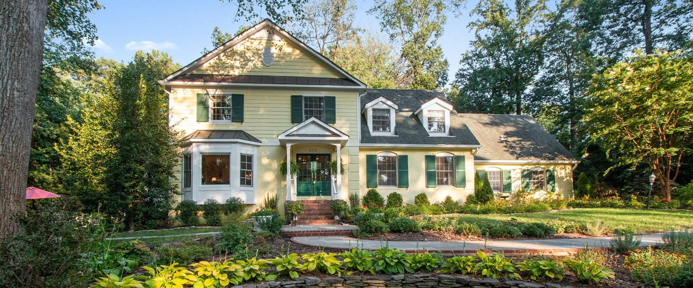 Washington DC Housing Market 2020