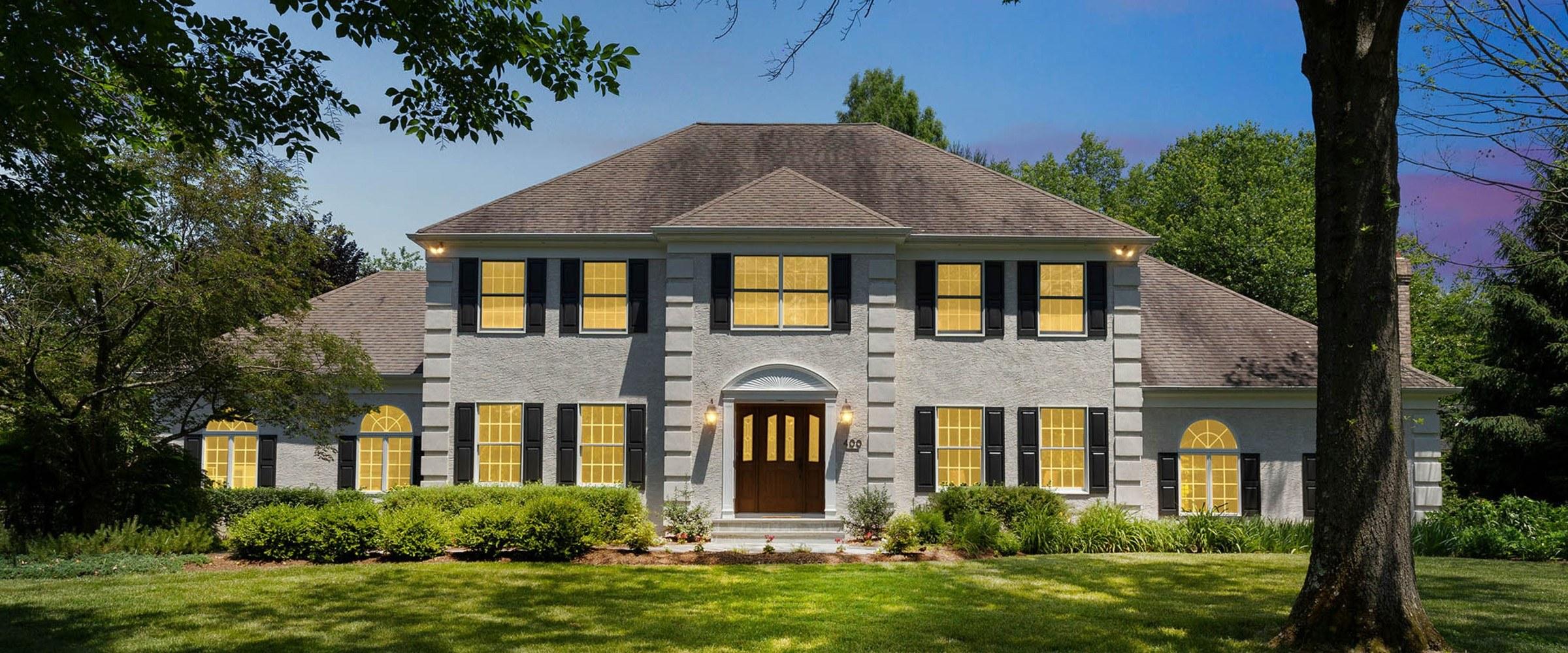 housing market outlook home