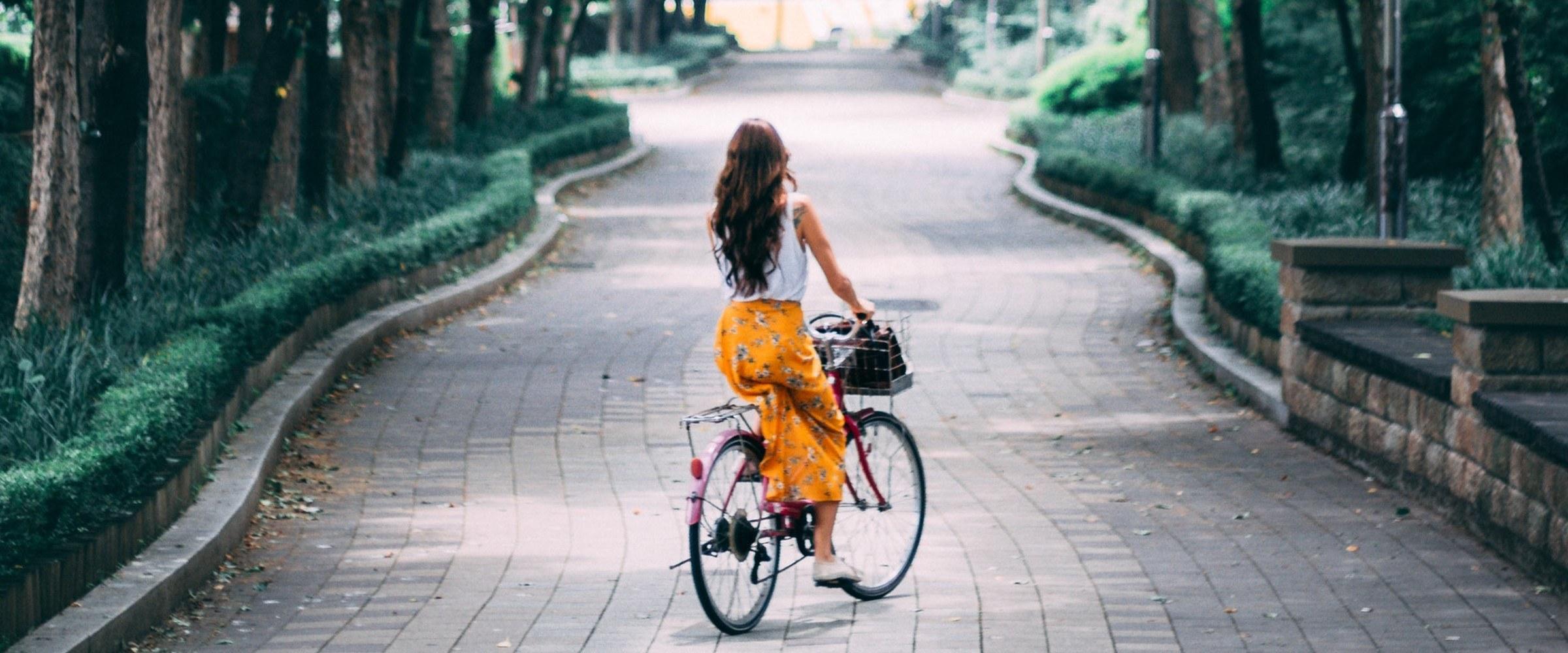 biking in tampa