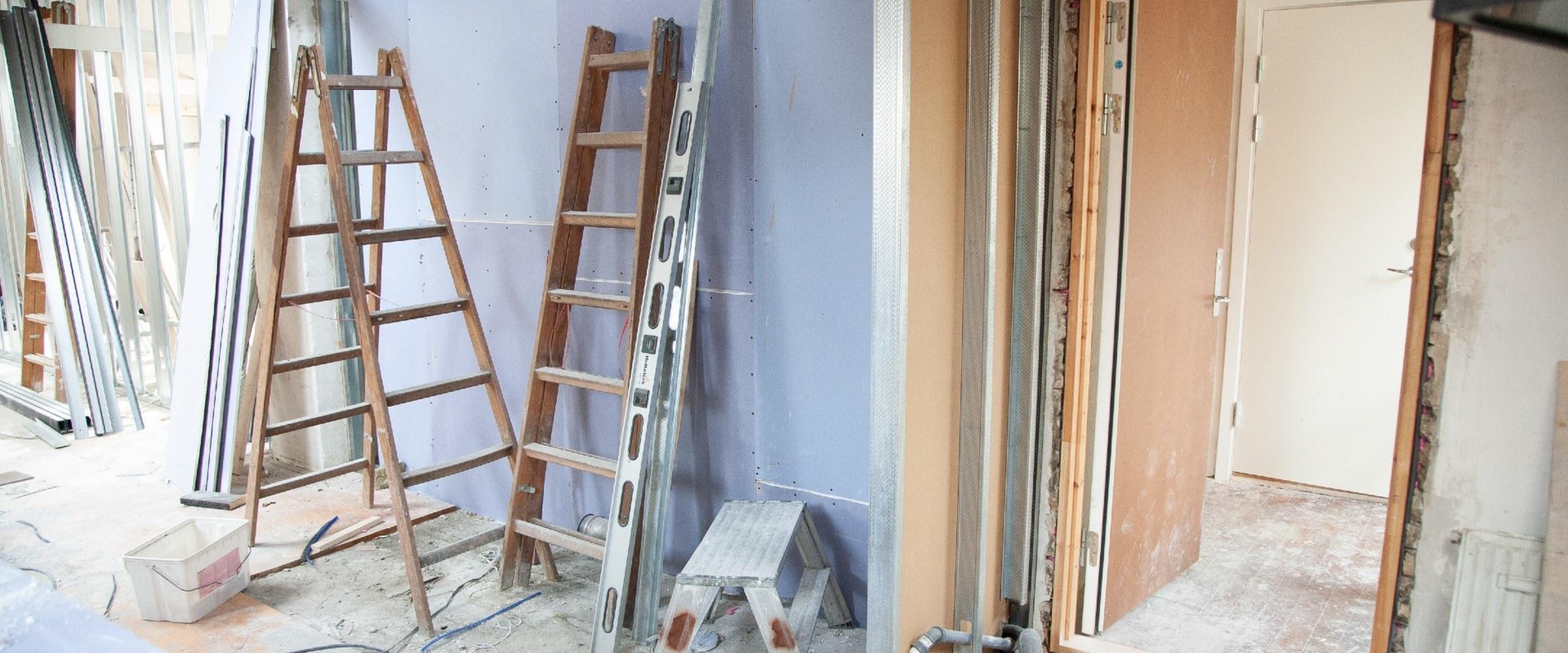 home flipping process in Philadelphia