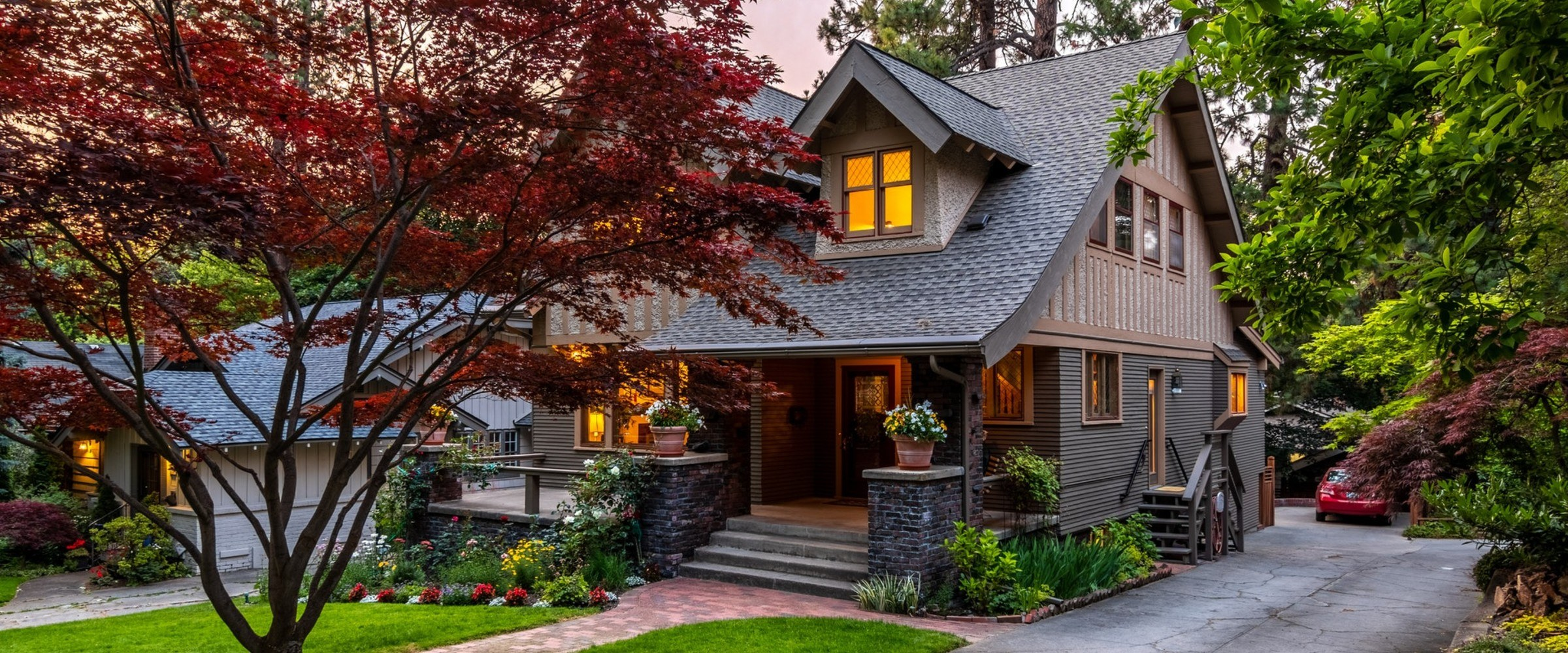 Zillow home