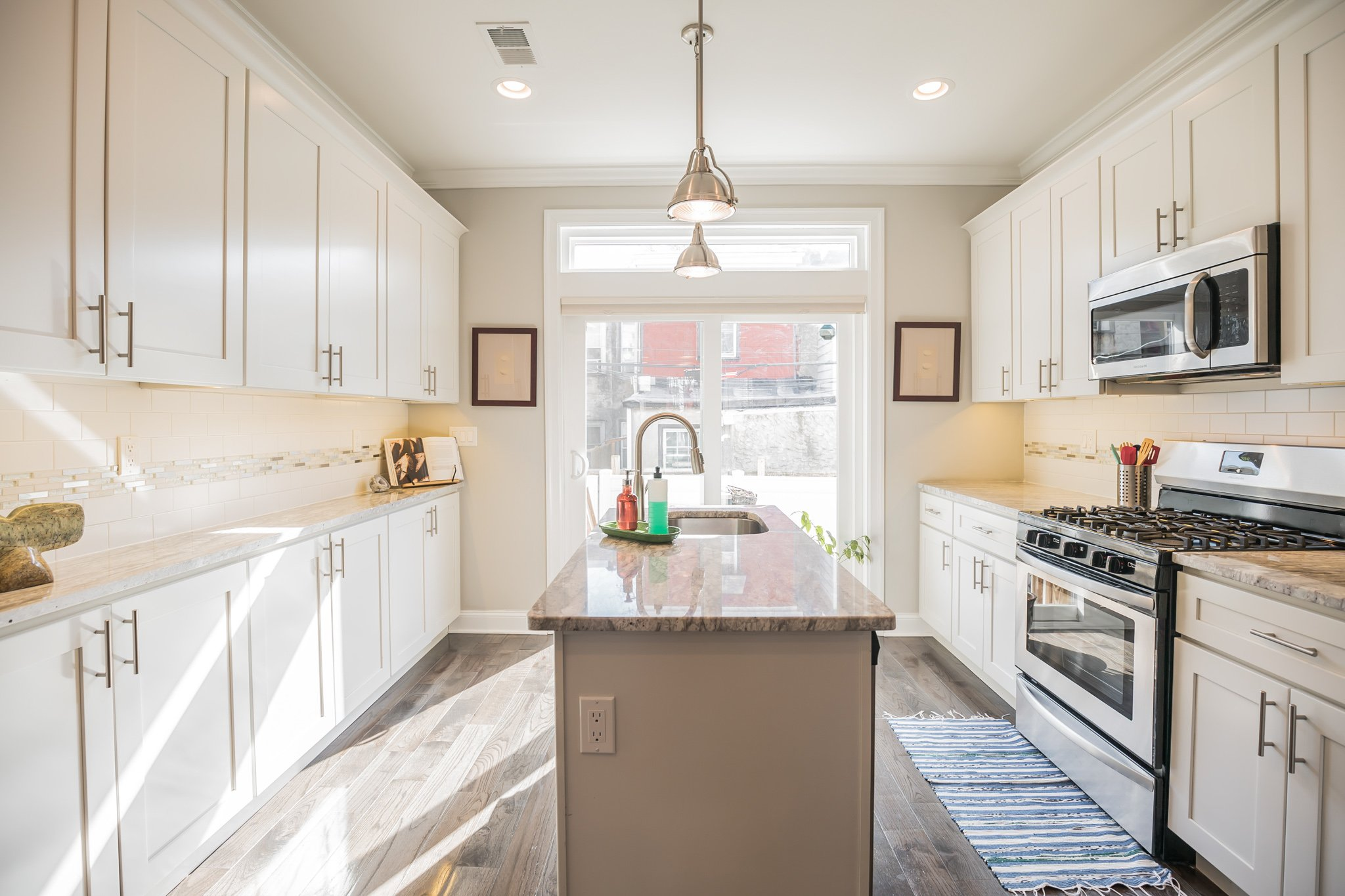 Kitchen renovations in Philadelphia