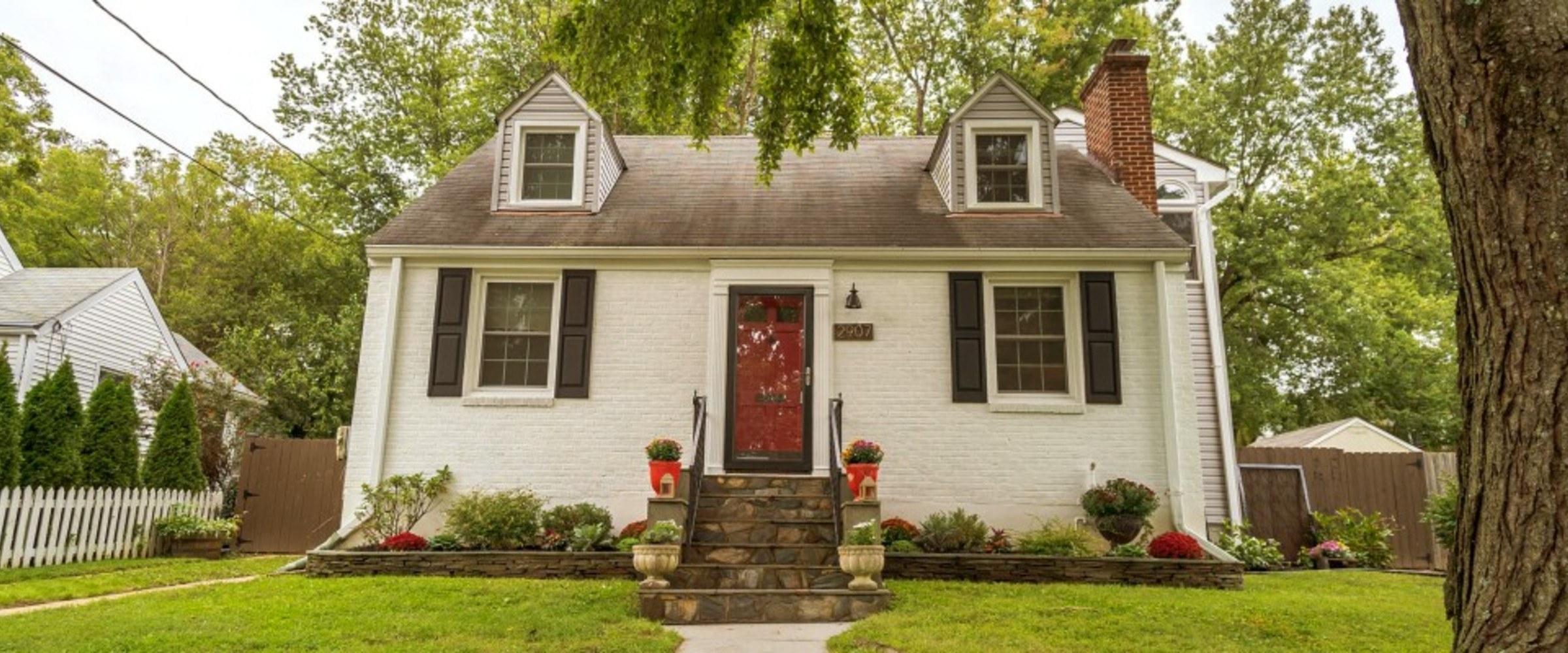 Housing Market Outlook for October