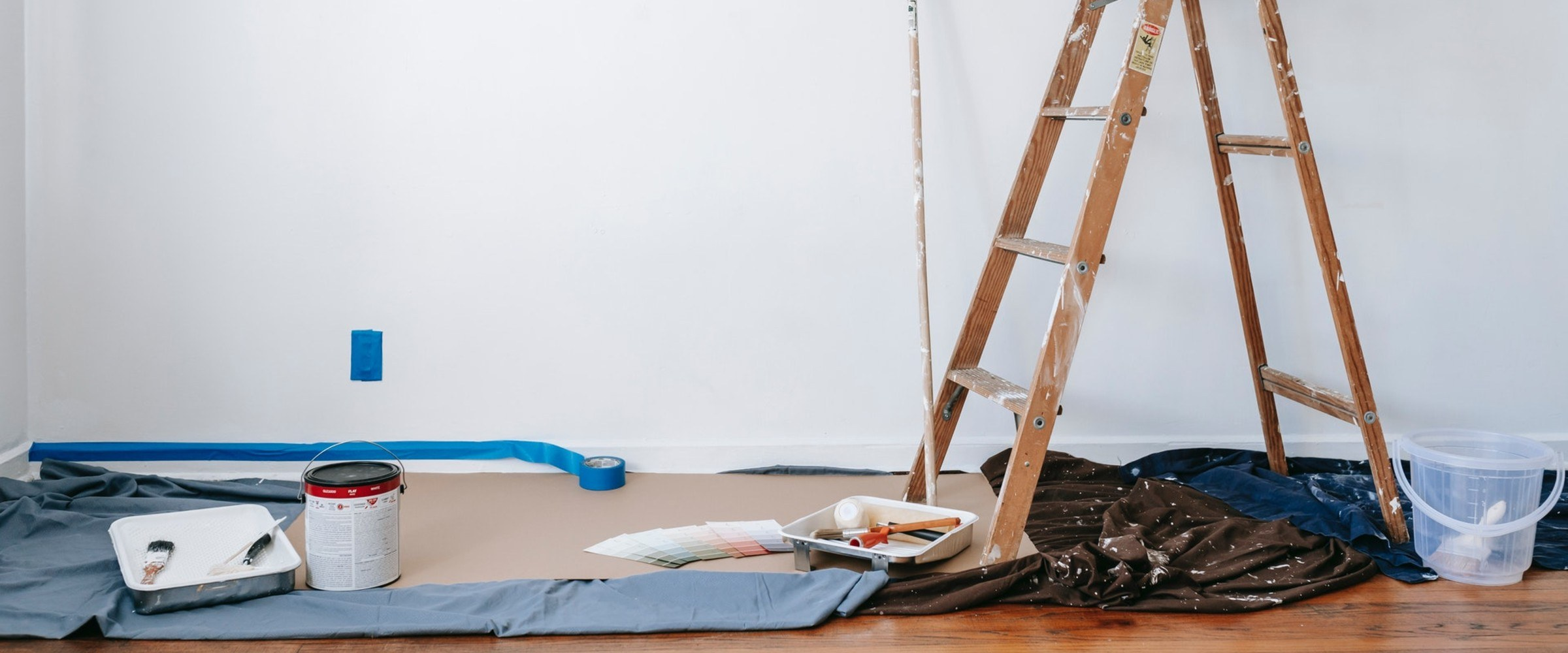 home renovations with good ROI