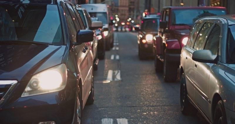 philadelphia suburbs traffic