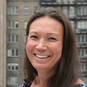 Trish Gesswein