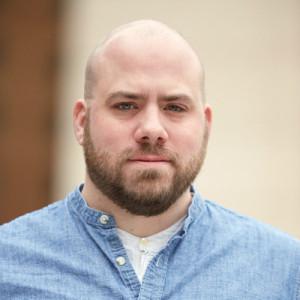 Brandon Budda, Experience Manager