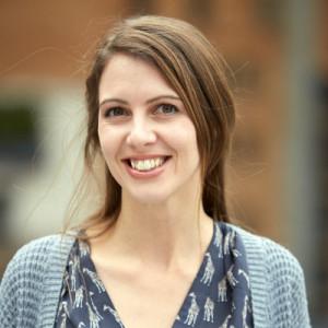 Krystal Eason, Community Manager