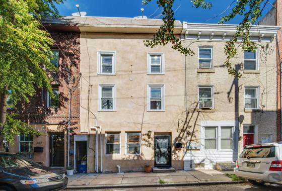 435 Poplar St, Philadelphia, PA 19123