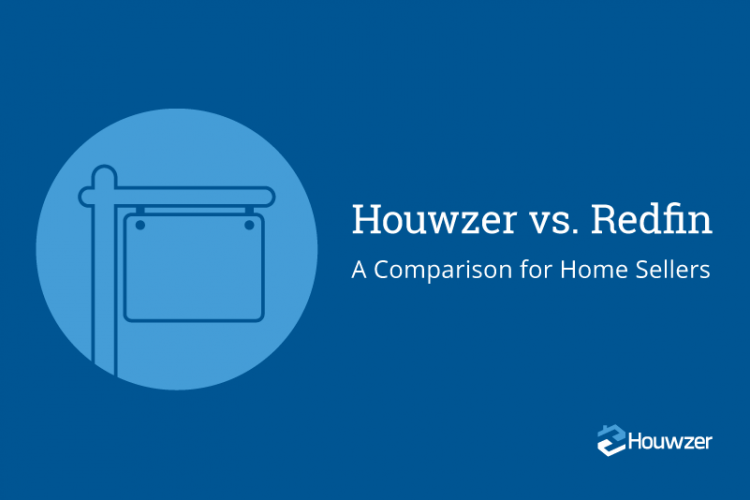 Houwzer vs. Redfin: What Home Sellers Need to Know