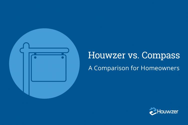 Compass Real Estate vs. Houwzer