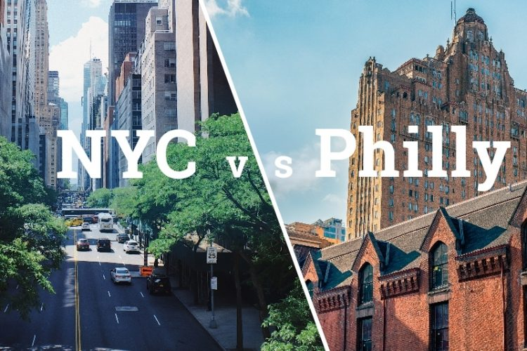 Moving to Philadelphia from NYC: Is it Worth it for WFH Employees?