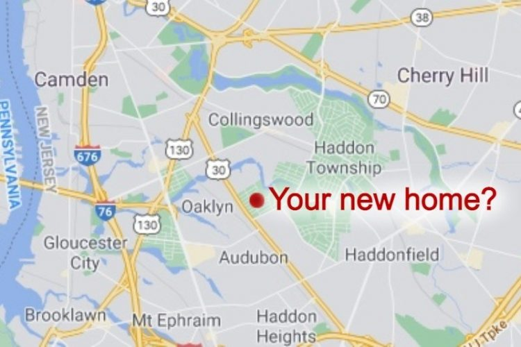 4 New Jersey Neighborhoods Perfect for First Time Homeowners