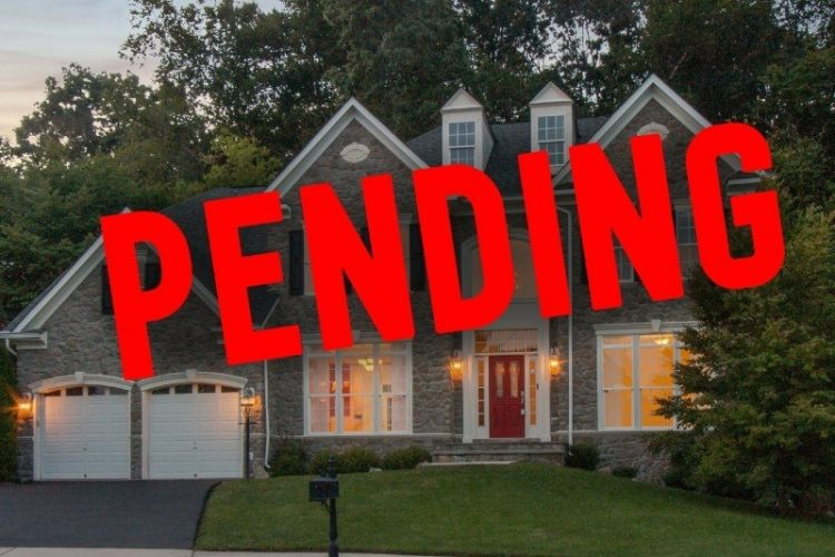 What Does Pending Mean in Real Estate [Everything You Need to Know]