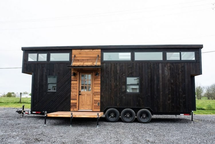 Tiny Home Inspiration: When Buying a Smaller House Makes Sense
