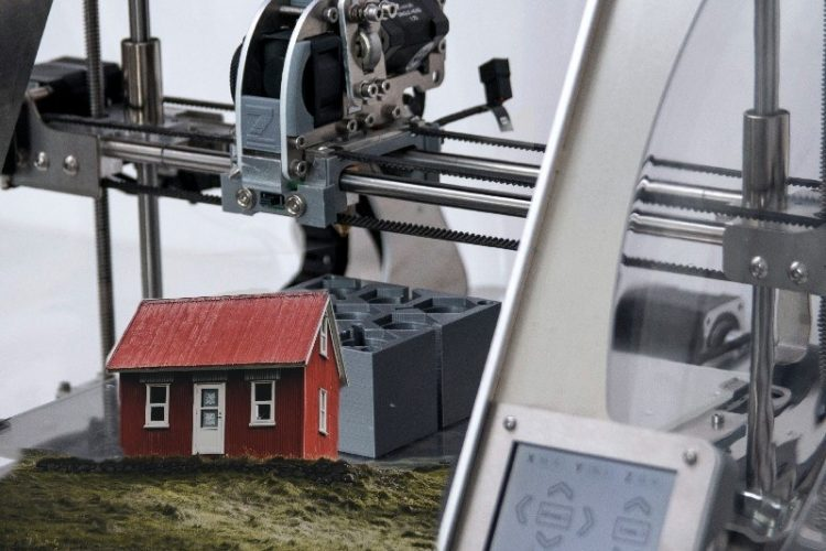 3D Printed Homes: How Soon Can We Buy One?