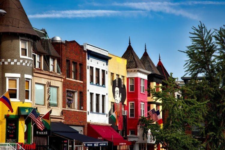 5 Top Baltimore Neighborhoods for DC Commuters