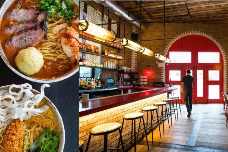 The 4 Best Neighborhoods in Philadelphia for Foodies
