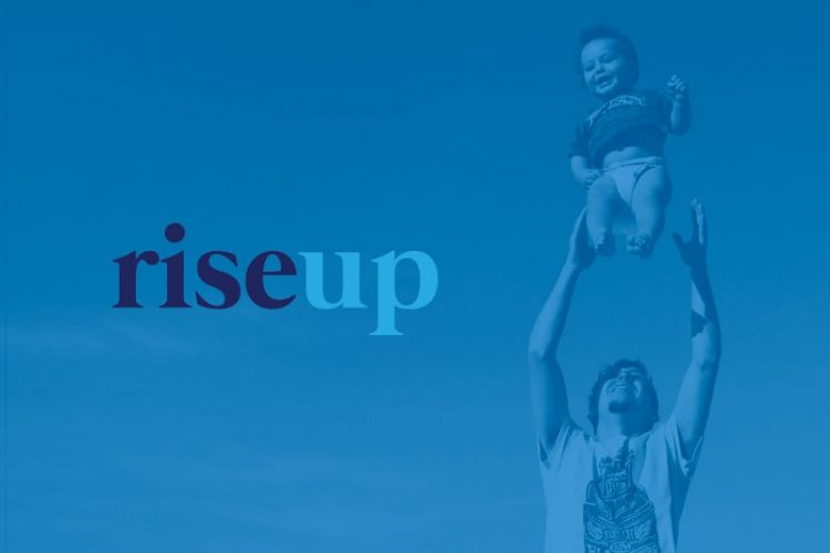 CEO Corner: Introducing the RiseUp Fund