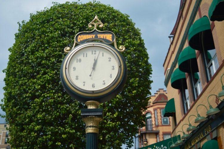 Conshohocken, PA: Philadelphia Suburbs Neighborhood Guide