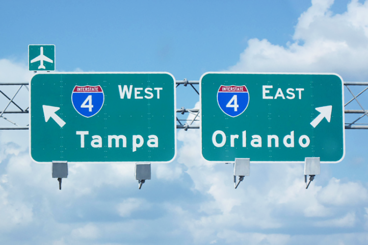 Moving to Florida: is Tampa, Orlando or Miami the Right City for You?