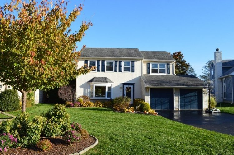 NJ or PA Philadelphia Suburbs: The First Time Homeowners' Dilemma