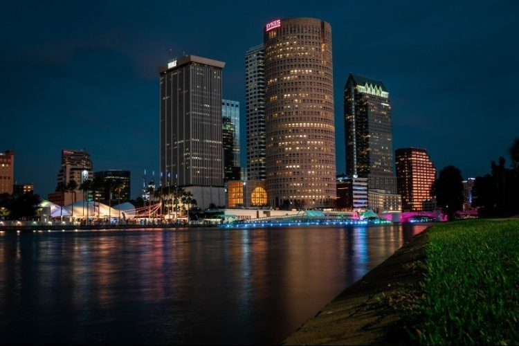 4 Up-and-Coming Neighborhoods in Tampa