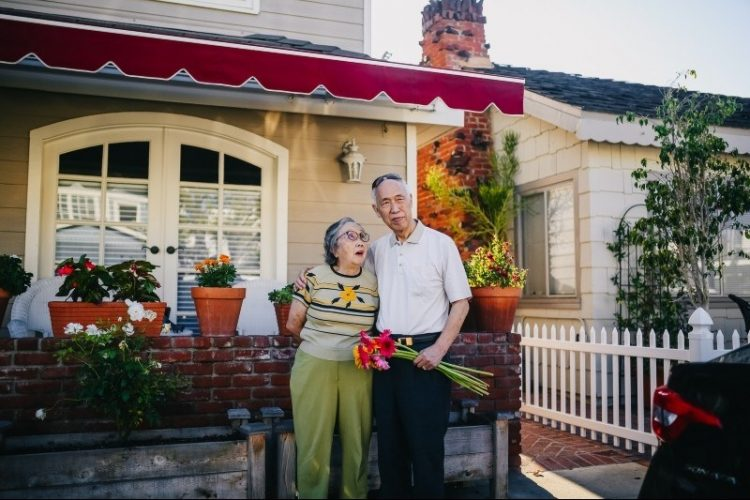 Aging in Place: 6 Ways to Improve Your Home [and live more comfortably]