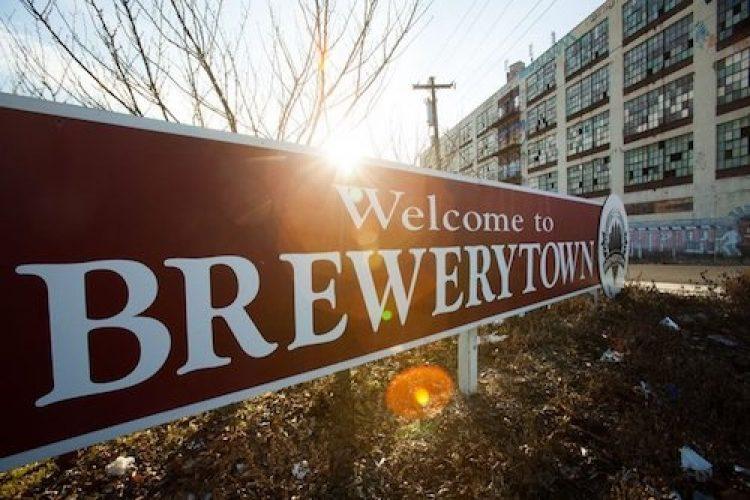 Brewerytown Neighborhood Guide