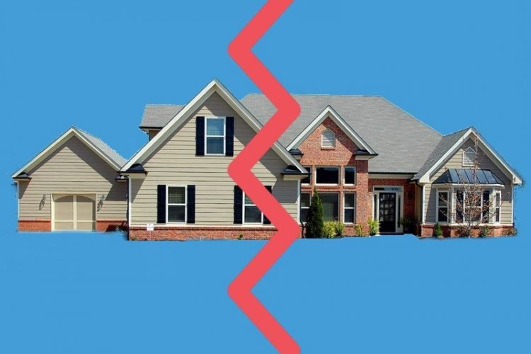 Divorce and Mortgage: What Happens to the House?