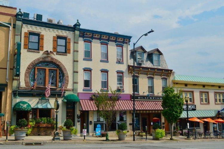 6 of the Best Philadelphia Suburbs for Commuting