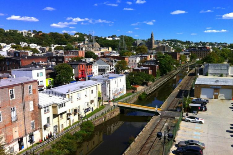 Manayunk Pennsylvania Neighborhood Guide