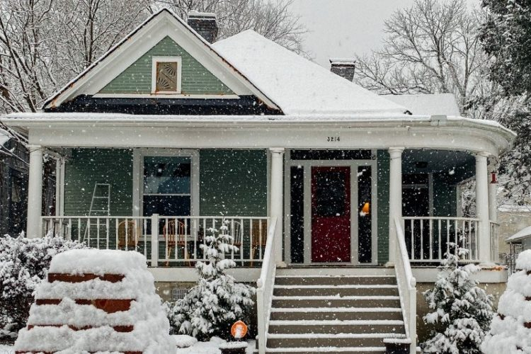 Is Now a Good Time to Sell a House? Winter 2021
