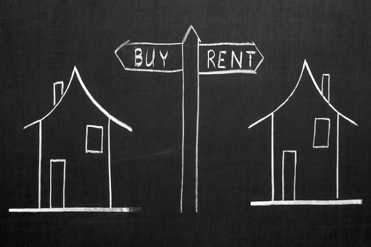 5 Questions to Ask When Deciding Whether to Rent or Buy a Home